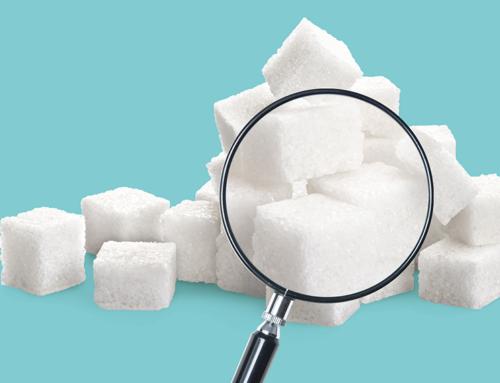 Ny forskning kring socker!