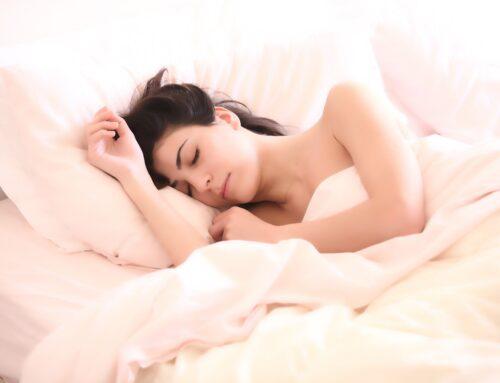 Sömnens betydelse för immunförsvaret